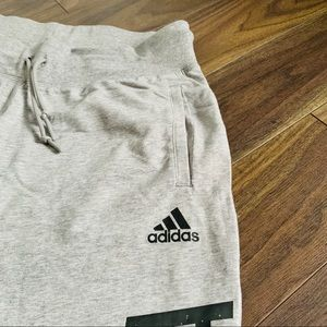 Women's Adidas Athletic Capri Pants